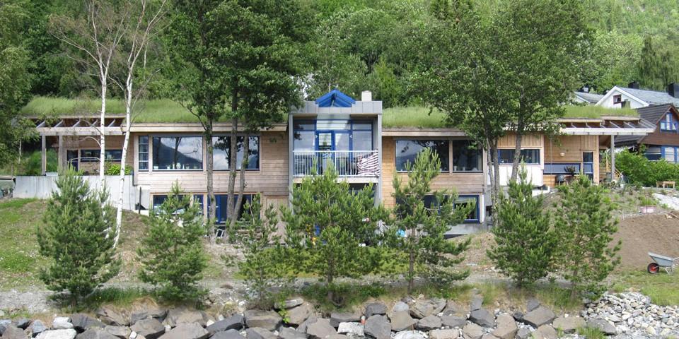 Sjøholt