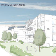 Innspill kommuneplan Borgen