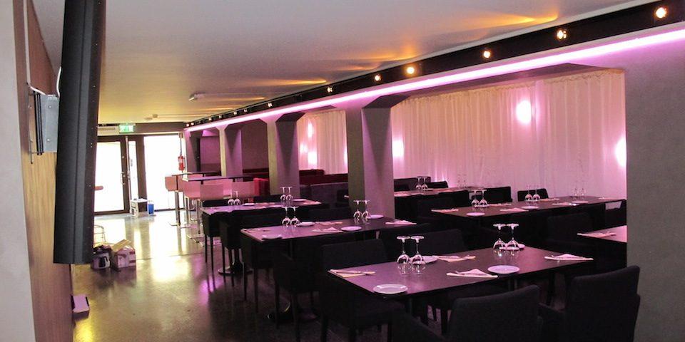 Restaurant Jeppe